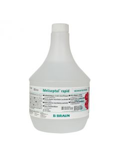 Preparat do dezynfekcji Meliseptol Rapid 1L
