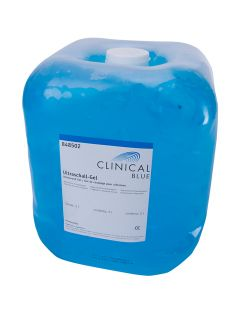 Żel do USG CLINICAL Blue 5L